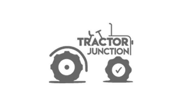 Tractor Junction | Logo