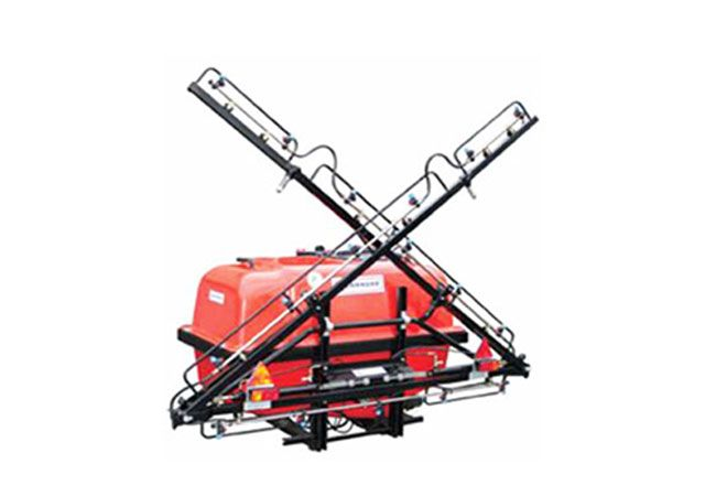 Mahindra Boom Sprayer