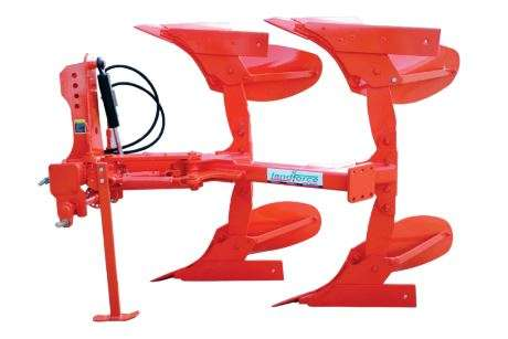 Landforce MB Plough (Reversible)