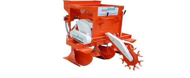Landforce Potato Planter