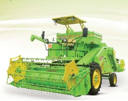 Ks Group Tagetto 20W Harvester