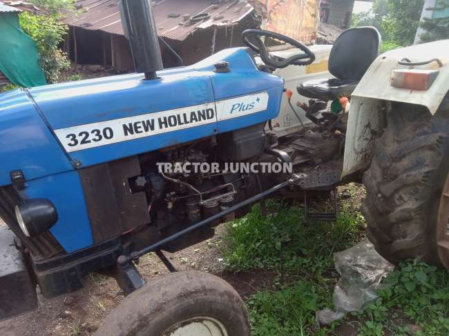 New Holland 3230 TX Super- 2WD & 4WD