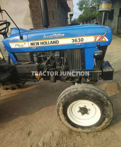 New Holland 3600-2TX