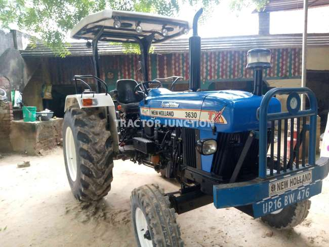 New Holland 3630 Tx Special Edition
