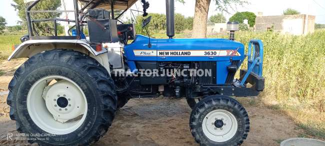 New Holland 3630-TX Super