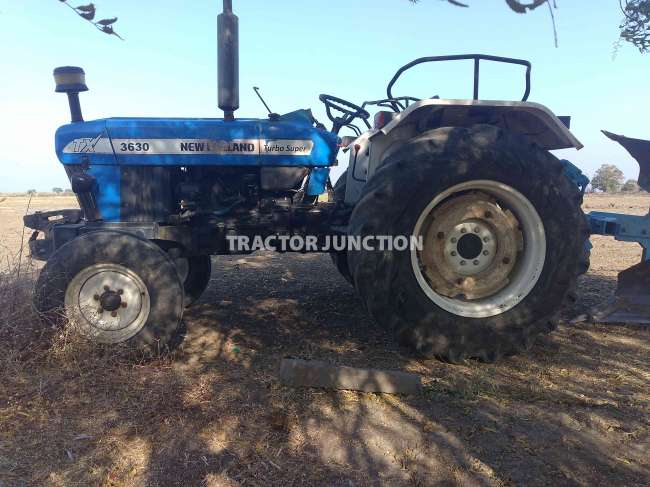 New Holland 3630 TX Turbo Super