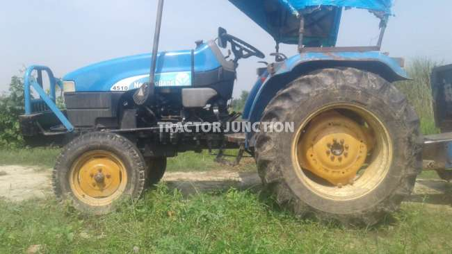 New Holland 4510