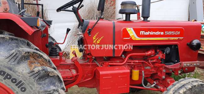 Mahindra 585 DI Power Plus BP