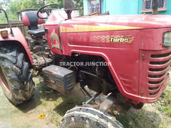 Mahindra 595 DI TURBO