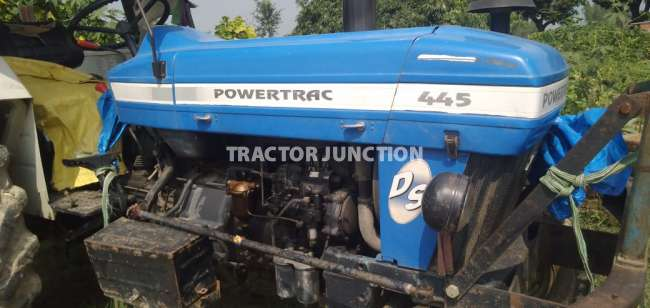 Powertrac 445 PLUS