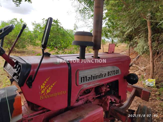 Mahindra 275 DI TU SP Plus