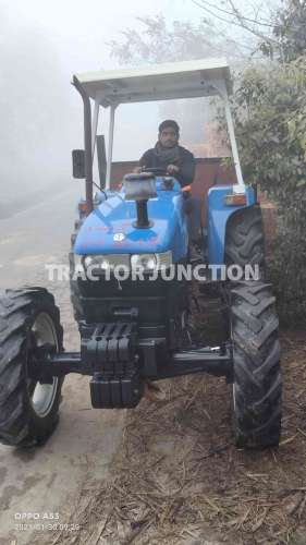 New Holland Excel 4710