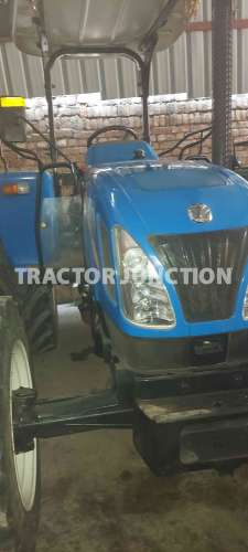 न्यू हॉलैंड New Holland 6510