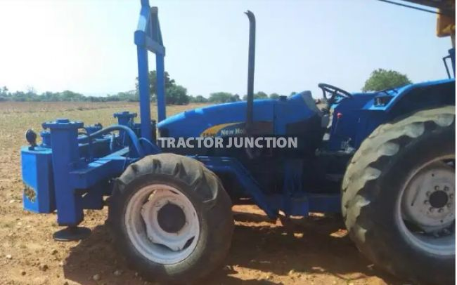 New Holland 7500 Turbo Super