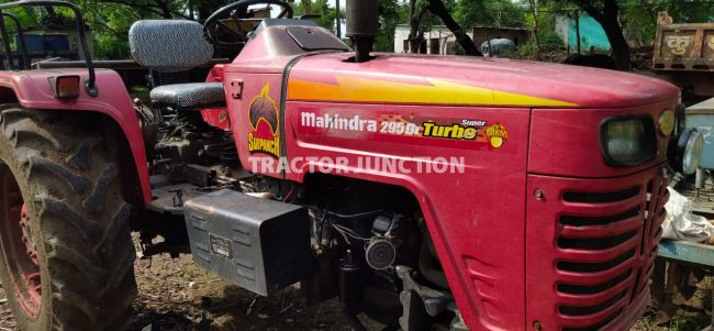 Mahindra 295 DI SUPER TURBO