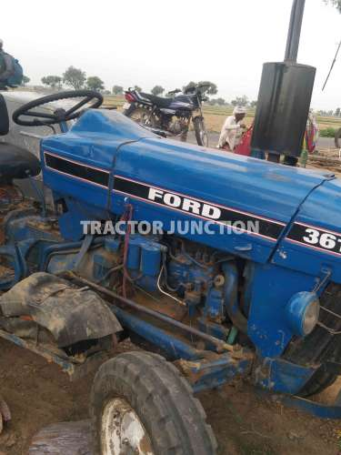 Ford 3630