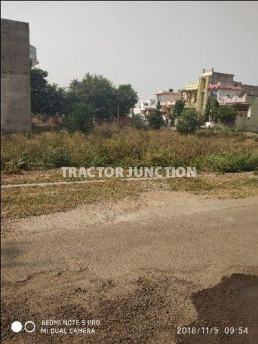 This Property Is Situated At Ambedkar Nagar 80 Feet .