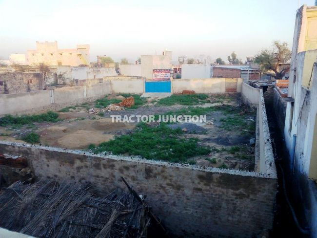 Residential Land Available For Sell. Alwar