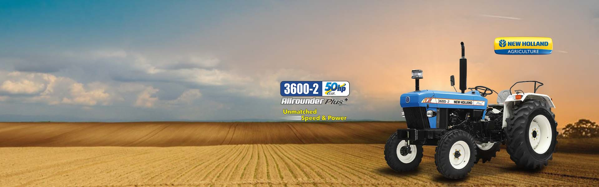 New Holland Tractors | Tractorjunction