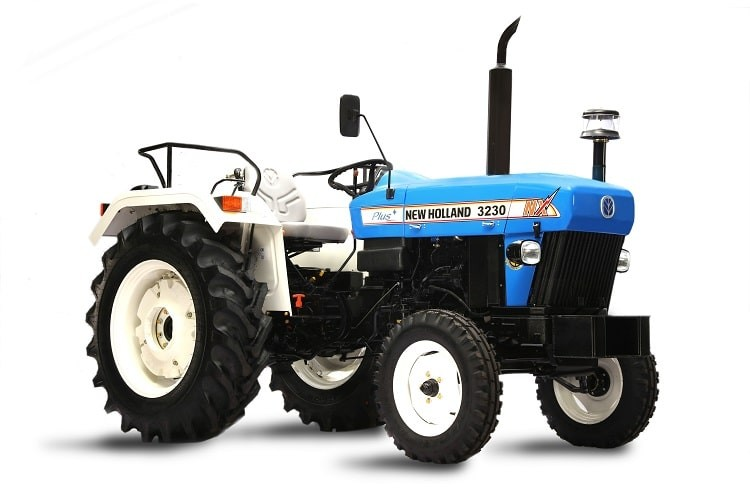 New Holland 3230 NX